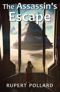 The Assassin's Escape Cover