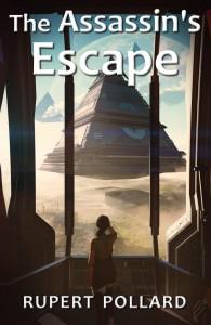The Assassin's Escape Cover